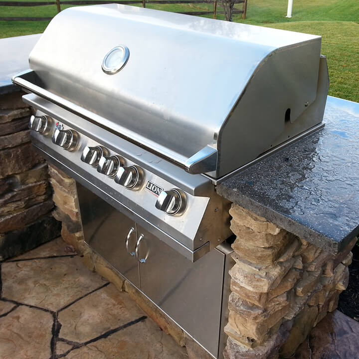 BBQ Grills for Sale